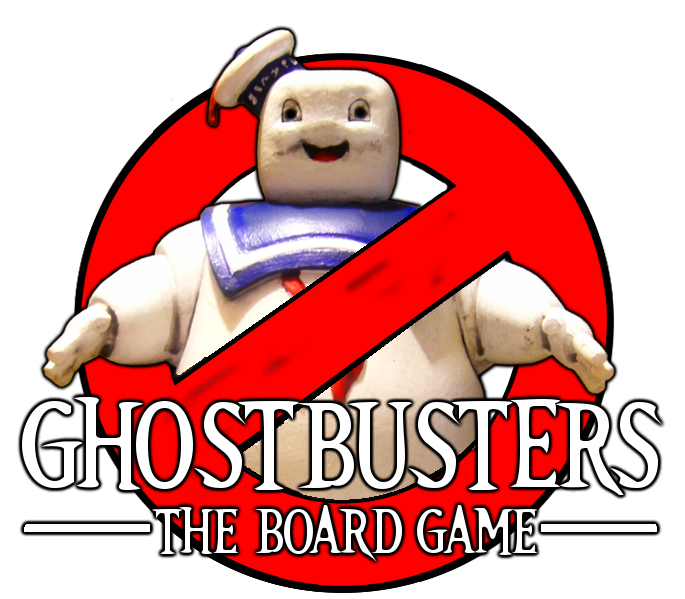 GhostBusters The Board Game Site Francophone